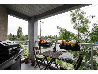 """Photo 12: 303 3505 W BROADWAY in Vancouver: Kitsilano Condo for sale in """"COLLINGWOOD PLACE"""" (Vancouver West)  : MLS®# R2086967"""