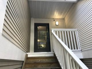 """Photo 3: 3 2498 E 8TH Avenue in Vancouver: Renfrew VE Townhouse for sale in """"8 AVE GARDEN APARTMENTS"""" (Vancouver East)  : MLS®# R2575110"""