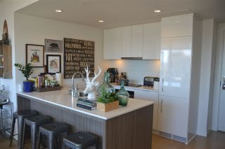 """Photo 6: 1508 1308 HORNBY Street in Vancouver: Downtown VW Condo for sale in """"SALT"""" (Vancouver West)  : MLS®# R2310699"""