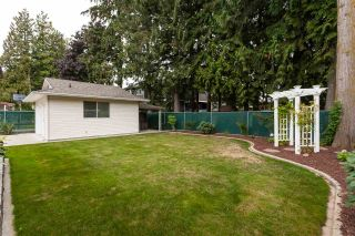 Photo 32: 2334 GRANT Street in Abbotsford: Abbotsford West House for sale : MLS®# R2493375