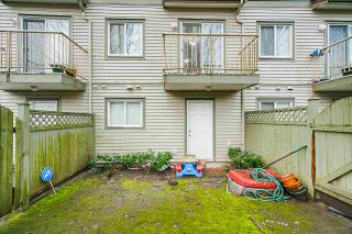Photo 28: 3 13909 102 Avenue in Surrey: Whalley Townhouse for sale (North Surrey)  : MLS®# R2532547