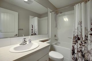 Photo 27: 224 CRANBERRY Park SE in Calgary: Cranston Row/Townhouse for sale : MLS®# C4299490