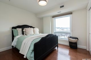 Photo 21: 508 902 Spadina Crescent East in Saskatoon: Central Business District Residential for sale : MLS®# SK845141