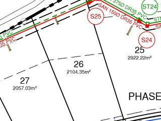 Photo 5: L 26 3100 KICKING HORSE DRIVE in Kamloops: Juniper Heights Lots/Acreage for sale : MLS®# 164230