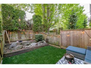 "Photo 24: 65 15030 58 Avenue in Surrey: Sullivan Station Townhouse for sale in ""Summerleaf"" : MLS®# R2573271"