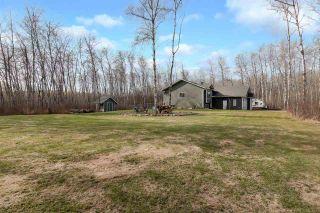 Photo 31: 110 62212 Rge Rd 412: Rural Bonnyville M.D. House for sale : MLS®# E4243149