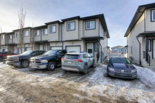 Photo 2: 21 1820 34 Avenue in Edmonton: Zone 30 Townhouse for sale : MLS®# E4225301