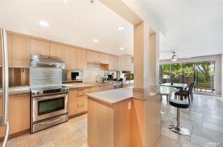 """Photo 4: 9 2188 SE MARINE Drive in Vancouver: South Marine Townhouse for sale in """"Leslie Terrace"""" (Vancouver East)  : MLS®# R2584668"""