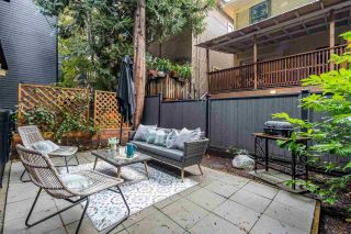 """Photo 17: 216 1550 BARCLAY Street in Vancouver: West End VW Condo for sale in """"THE BARCLAY"""" (Vancouver West)  : MLS®# R2503224"""