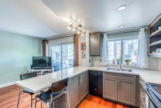 Photo 5: 302 812 15 Avenue SW in Calgary: Beltline Apartment for sale : MLS®# A1132084