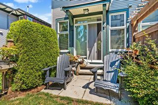 """Photo 14: 79 18777 68A Avenue in Surrey: Clayton Townhouse for sale in """"Compass"""" (Cloverdale)  : MLS®# R2594623"""
