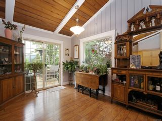 Photo 4: 923 Stellys Cross Rd in : CS Brentwood Bay House for sale (Central Saanich)  : MLS®# 875088