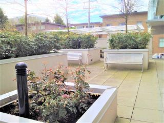 Photo 17: 303 2550 SPRUCE Street in Vancouver: Fairview VW Condo for sale (Vancouver West)  : MLS®# R2198621