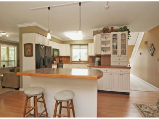 Photo 3: 12476 POWELL ST in Mission: Stave Falls House for sale : MLS®# F1409848