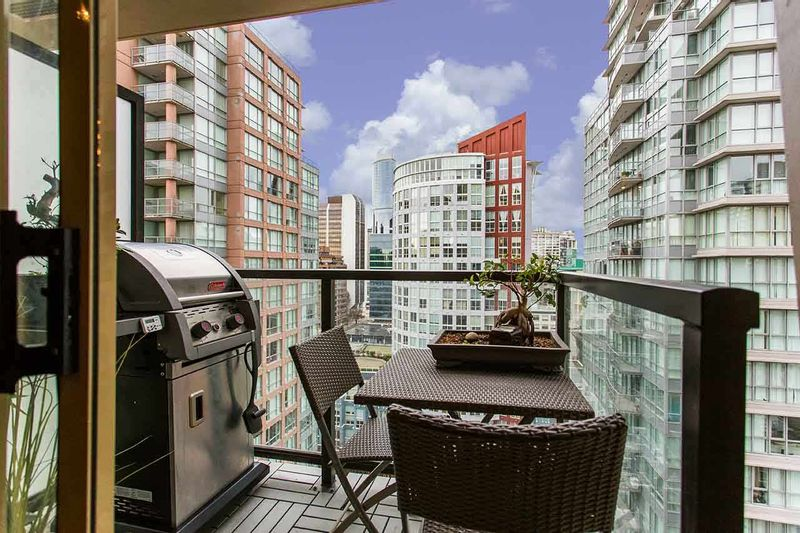 FEATURED LISTING: 1903 - 969 RICHARDS Street Vancouver