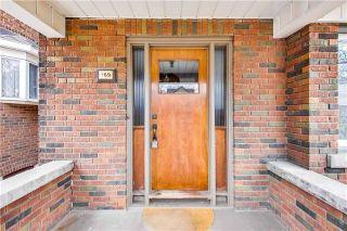 Photo 2: 369 Willard Avenue in Toronto: Runnymede-Bloor West Village House (2-Storey) for sale (Toronto W02)  : MLS®# W4085249