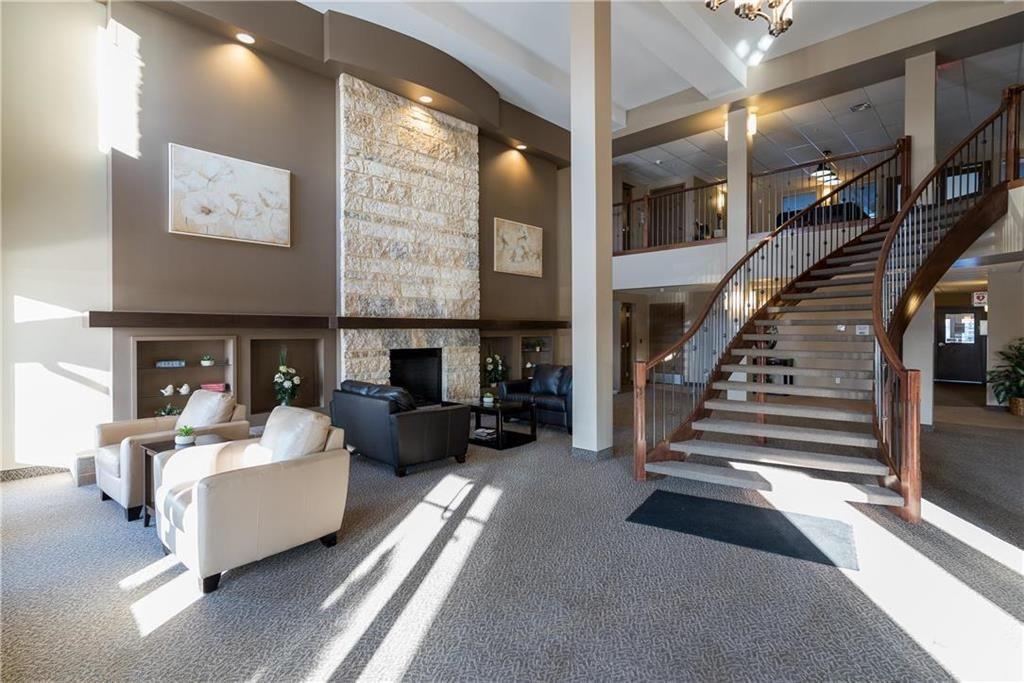Photo 2: Photos: 419 1205 St Anne's Road in Winnipeg: River Park South Condominium for sale (2F)  : MLS®# 202101052