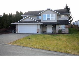 Photo 1: 34819 COOPER Place in Abbotsford: Abbotsford East House for sale : MLS®# F1404349
