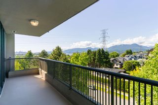"""Photo 4: 602 3740 ALBERT Street in Burnaby: Vancouver Heights Condo for sale in """"BOUNDARY VIEW"""" (Burnaby North)  : MLS®# R2594909"""
