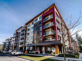 """Photo 2: PH8 3581 ROSS Drive in Vancouver: University VW Condo for sale in """"VIRTUOSO"""" (Vancouver West)  : MLS®# R2556859"""