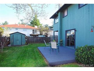 Photo 19: 4021 Dawnview Cres in VICTORIA: SE Arbutus House for sale (Saanich East)  : MLS®# 528002