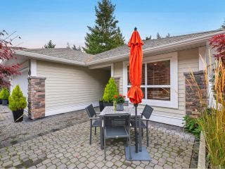 Photo 3: 3609 Crab Pot Lane in COBBLE HILL: ML Cobble Hill House for sale (Malahat & Area)  : MLS®# 827371