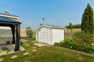 Photo 29: 26 GRAYWOOD Cove: Stony Plain House for sale : MLS®# E4262052