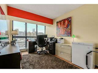Photo 12: # 1203 238 ALVIN NAROD ME in Vancouver: Yaletown Condo for sale (Vancouver West)  : MLS®# V1122402