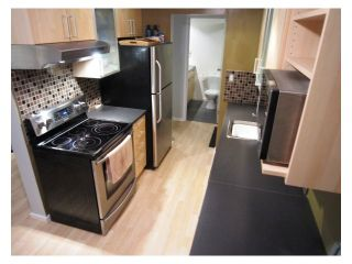 """Photo 2: # 107 2424 CYPRESS ST in Vancouver: Kitsilano Condo for sale in """"CYPRESS GARDENS"""" (Vancouver West)  : MLS®# V975899"""