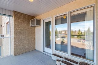 Photo 19: 218 7239 Sierra Morena Boulevard SW in Calgary: Signal Hill Apartment for sale : MLS®# A1102814