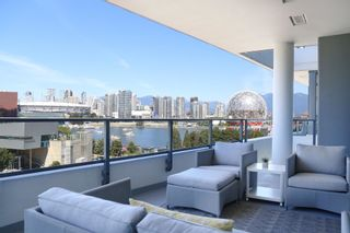 """Photo 33: 704 1678 PULLMAN PORTER Street in Vancouver: Mount Pleasant VE Condo for sale in """"NAVIO"""" (Vancouver East)  : MLS®# R2595508"""