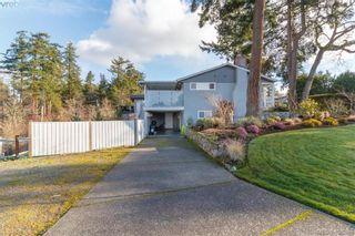 Photo 42: 704 Brookridge Pl in VICTORIA: SW Northridge House for sale (Saanich West)  : MLS®# 811584