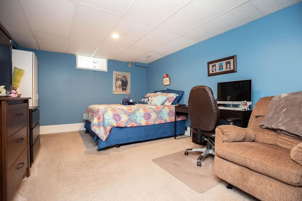 Photo 23: Photos: 61 Vincent Massey Boulevard in Winnipeg: Windsor Park Residential for sale (2G)  : MLS®# 202005748