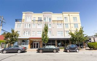 """Photo 18: 314 1503 W 65TH Avenue in Vancouver: S.W. Marine Condo for sale in """"The Soho"""" (Vancouver West)  : MLS®# R2203348"""