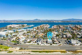 Main Photo: CORONADO CAYS House for sale : 2 bedrooms : 48 Half Moon Bnd in Coronado
