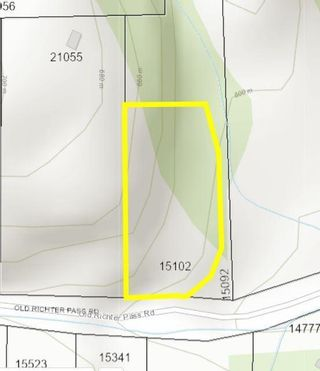 Photo 11: 15102 OLD RICHTER PASS Road, in Osoyoos: Vacant Land for sale : MLS®# 191208