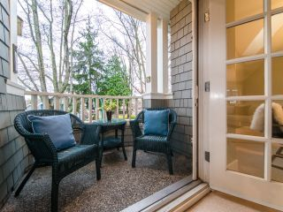 """Photo 5: 322 W 15TH Avenue in Vancouver: Mount Pleasant VW Townhouse for sale in """"Mayor's House"""" (Vancouver West)  : MLS®# R2324549"""