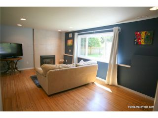 """Photo 18: 1490 EDGEWATER Lane in North Vancouver: Seymour House for sale in """"Seymour"""" : MLS®# V1118997"""