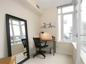 Photo 8: 802 88 W 1st Avenue in Vancouver: False Creek Condo for sale (Vancouver West)  : MLS®# R2120420