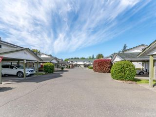 Photo 18: 3 1095 Edgett Rd in COURTENAY: CV Courtenay City Row/Townhouse for sale (Comox Valley)  : MLS®# 837386