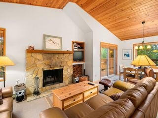 Photo 1: 2603 CALLAGHAN Drive in Whistler: Bayshores 1/2 Duplex for sale : MLS®# R2619706