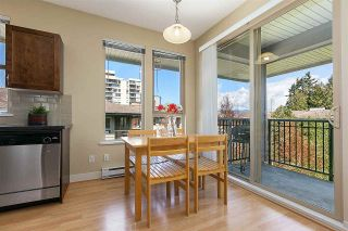 """Photo 3: 404 2388 WESTERN Parkway in Vancouver: University VW Condo for sale in """"Wescott Commons"""" (Vancouver West)  : MLS®# R2359323"""