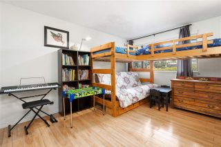 Photo 12: 728 MILLYARD in Vancouver: False Creek Townhouse for sale (Vancouver West)  : MLS®# R2568268