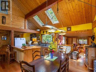 Photo 19: 1322 VANCOUVER BLVD. in Savary Island: Recreational for sale : MLS®# 16137