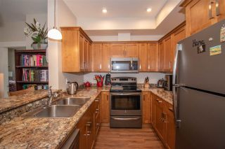 """Photo 6: 305 3684 PRINCESS Crescent in Smithers: Smithers - Town Condo for sale in """"PTARMIGAN MEADOWS"""" (Smithers And Area (Zone 54))  : MLS®# R2480908"""