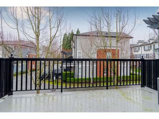"Photo 4: 77 18983 72A Avenue in Surrey: Clayton Townhouse for sale in ""KEW"" (Cloverdale)  : MLS®# R2425839"