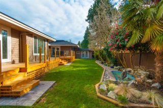 Photo 15: 1091 SKANA DRIVE in Tsawwassen: English Bluff House for sale : MLS®# R2288202