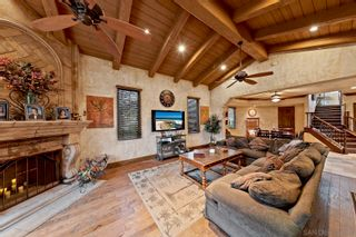 Photo 20: RAMONA House for sale : 5 bedrooms : 16204 Daza Dr