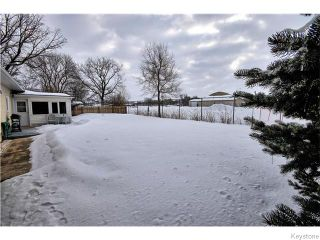Photo 20: 530 Cote Avenue East in STPIERRE: Manitoba Other Residential for sale : MLS®# 1604144