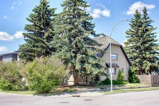 Main Photo: 202 11 Avenue NW in Calgary: Crescent Heights Detached for sale : MLS®# A1137581